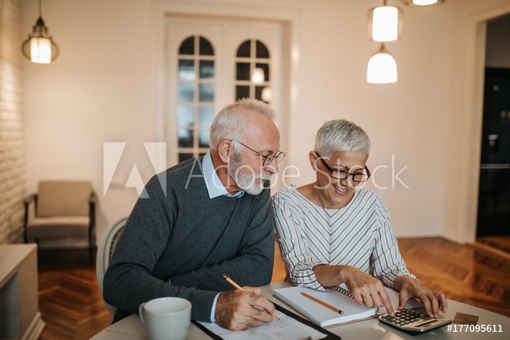 Partir à la retraite : comment ça marche